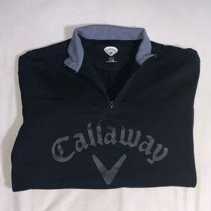 Callaway Half Zip